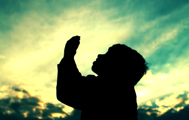Молитва перед тем как держать уразу